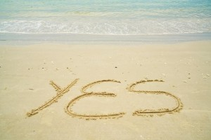 "4 Times You Can Say ""Yes"" to a Business Opportunity"