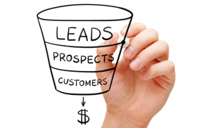 Using Your LinkedIn Page As A Sales Funnel