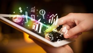 Digital Marketing Is the Best Way Forward in Today's World Economy