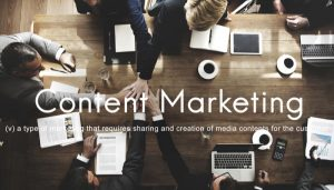 Content Marketing and Monetization Strategies
