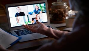 Video Conference Etiquette and Best Practices