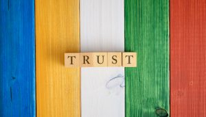 Improving Trust with Clients as a Remote Business